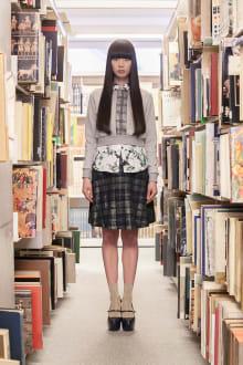 tiit 2014-15AW 東京コレクション 画像6/16