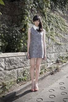 tiit 2014SS 東京コレクション 画像2/16
