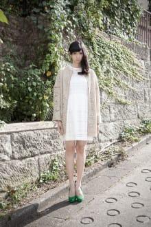 tiit 2014SS 東京コレクション 画像3/16