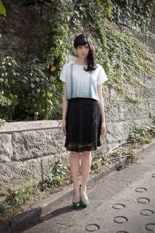 tiit 2014SS 東京コレクション 画像4/16