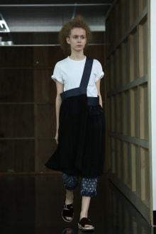 tricot COMME des GARÇONS 2013SS 東京コレクション 画像24/70