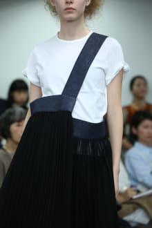 tricot COMME des GARÇONS 2013SS 東京コレクション 画像26/70