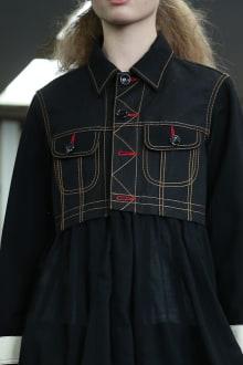 tricot COMME des GARÇONS 2013SS 東京コレクション 画像28/70