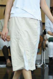tricot COMME des GARÇONS 2013SS 東京コレクション 画像46/70