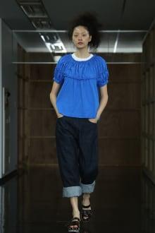 tricot COMME des GARÇONS 2013SS 東京コレクション 画像56/70
