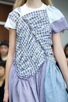 tricot COMME des GARÇONS 2013SS 東京コレクション 画像61/70
