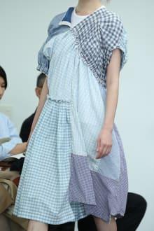 tricot COMME des GARÇONS 2013SS 東京コレクション 画像63/70