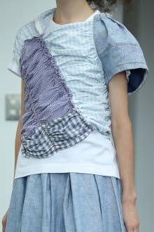 tricot COMME des GARÇONS 2013SS 東京コレクション 画像65/70