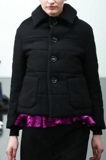 tricot COMME des GARÇONS 2014-15AW 東京コレクション 画像35/69