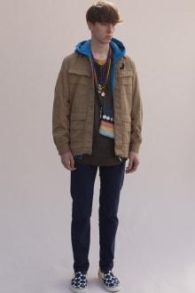 SueUNDERCOVER / JohnUNDERCOVER 2014SSコレクション 画像11/14
