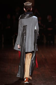 UNDERCOVER 2014-15AW パリコレクション 画像10/86