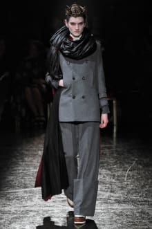 UNDERCOVER 2014-15AW パリコレクション 画像11/86