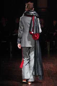 UNDERCOVER 2014-15AW パリコレクション 画像12/86