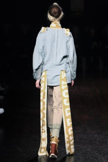 UNDERCOVER 2014-15AW パリコレクション 画像27/86
