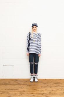 UNUSED -Women's- 2014SS 東京コレクション 画像5/7
