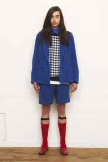 UNUSED 2013SS 東京コレクション 画像2/29