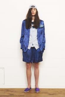 UNUSED 2013SS 東京コレクション 画像8/29