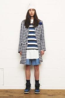 UNUSED 2013SS 東京コレクション 画像13/29