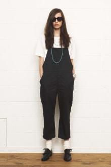 UNUSED 2013SS 東京コレクション 画像15/29