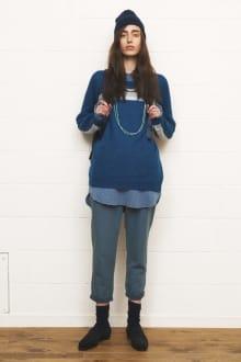 UNUSED 2013SS 東京コレクション 画像17/29
