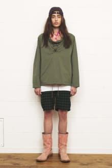 UNUSED 2013SS 東京コレクション 画像23/29