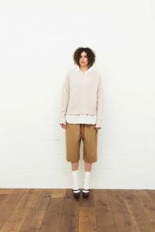 UNUSED 2014-15AW 東京コレクション 画像7/32