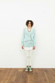 UNUSED 2014-15AW 東京コレクション 画像20/32