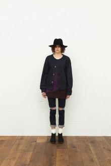 UNUSED 2014-15AW 東京コレクション 画像25/32