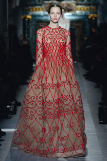 VALENTINO 2013SS Couture パリコレクション 画像1/52