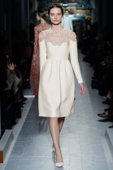 VALENTINO 2013SS Couture パリコレクション 画像2/52