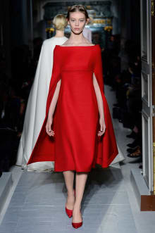 VALENTINO 2013SS Couture パリコレクション 画像13/52