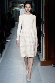 VALENTINO 2013SS Couture パリコレクション 画像15/52