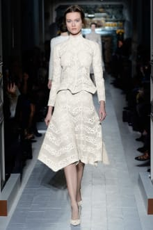 VALENTINO 2013SS Couture パリコレクション 画像17/52