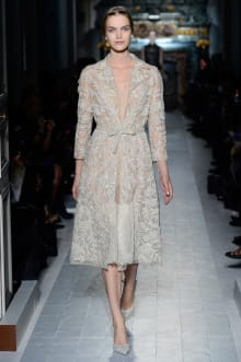 VALENTINO 2013SS Couture パリコレクション 画像19/52