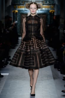 VALENTINO 2013SS Couture パリコレクション 画像20/52