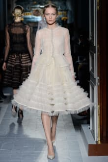 VALENTINO 2013SS Couture パリコレクション 画像21/52