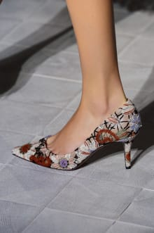 VALENTINO 2013SS Couture パリコレクション 画像22/52