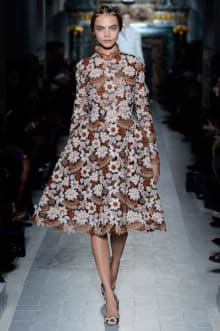 VALENTINO 2013SS Couture パリコレクション 画像23/52