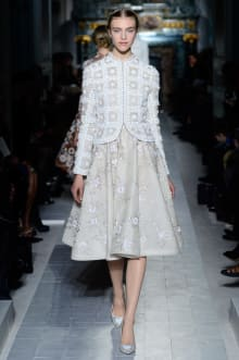 VALENTINO 2013SS Couture パリコレクション 画像24/52