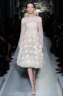 VALENTINO 2013SS Couture パリコレクション 画像27/52