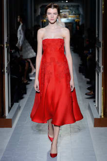 VALENTINO 2013SS Couture パリコレクション 画像28/52