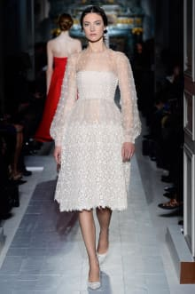 VALENTINO 2013SS Couture パリコレクション 画像30/52