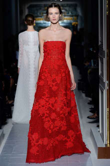 VALENTINO 2013SS Couture パリコレクション 画像32/52