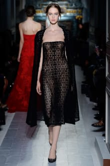VALENTINO 2013SS Couture パリコレクション 画像33/52