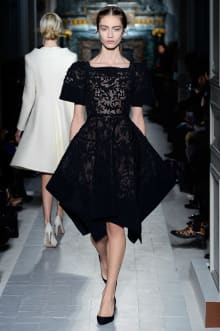 VALENTINO 2013SS Couture パリコレクション 画像36/52