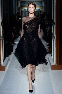 VALENTINO 2013SS Couture パリコレクション 画像37/52