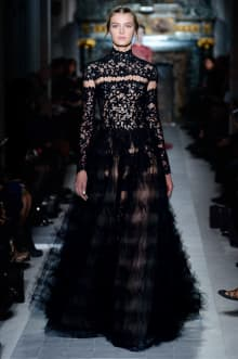 VALENTINO 2013SS Couture パリコレクション 画像38/52