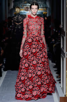 VALENTINO 2013SS Couture パリコレクション 画像39/52