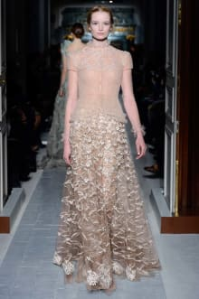 VALENTINO 2013SS Couture パリコレクション 画像48/52