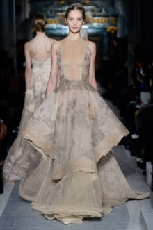 VALENTINO 2013SS Couture パリコレクション 画像50/52